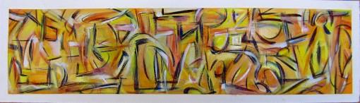 Spring-Fling-7×21-Oil-on-Paper-225-jpg1