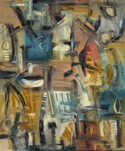 painting: Okolona